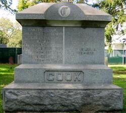 Adolphus Burnet Cook