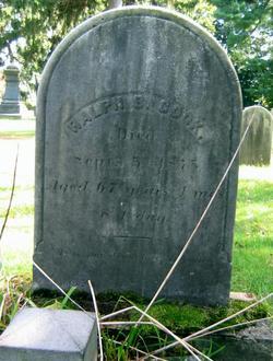 Ralph B. Cook