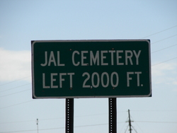 Jal Cemetery