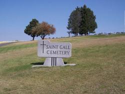 Saint Gall Cemetery