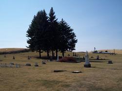 Colton City Cemetery