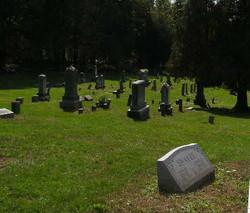 Buttzville Methodist Episcopal Cemetery