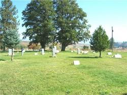 Keithly Creek Cemetery