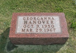 Georganna Hanover