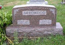 Mollie Ann <i>Hill</i> Arrowood