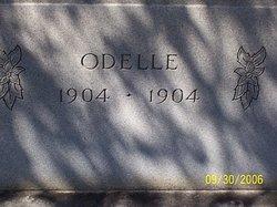 Odelle Barker