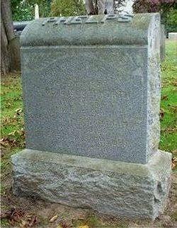 Frederick S Phelps