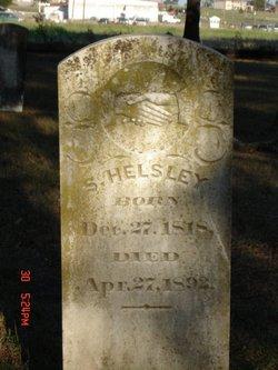 Samuel Franklin Helsley