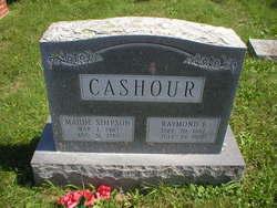 Raymond E Cashour