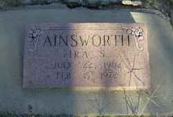 Ira S. Ainsworth