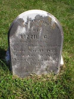 Lizzie C Aldridge