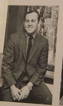 Larry W. Wilcox