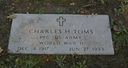 Charles H. Toms