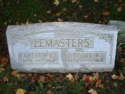 Arthur E. LeMasters