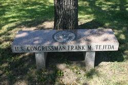 Frank Mariano Tejeda, Jr
