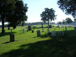 Big Plain Cemetery