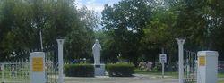 Santa Gertrudis Memorial Cemetery