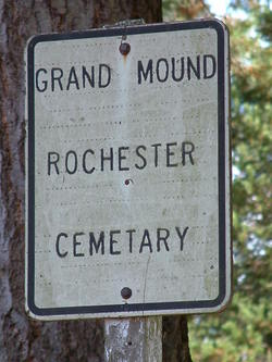 Grand Mound Cemetery