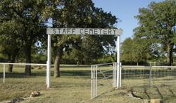 Staff Cemetery