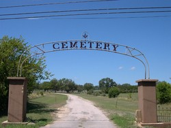 Johnson City Masonic Cemetery