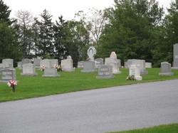 Holy Saviour Cemetery