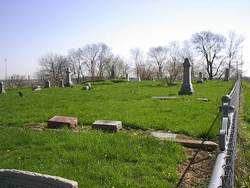 Bargersville Cemetery