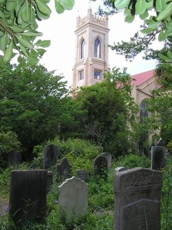 Unitarian Church Cemetery