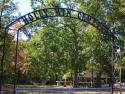 Holly Mountain Cemetery