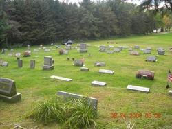 Saint Anns Catholic Cemetery