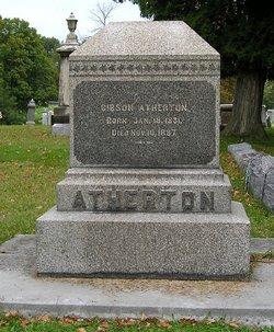 Gibson Atherton