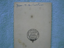 Augusta L <i>Tupper</i> Curtiss