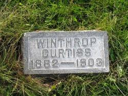 Winthrop Curtiss