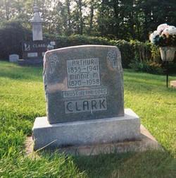 Arthur Clark