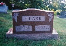 Ronald L Clark