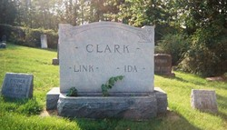 Lincoln Link Clark