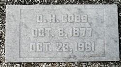 David Howell Cobb