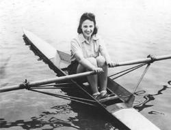 Ernestine Ernie Bayer