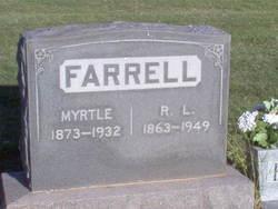 Myrtle <i>Darnell</i> Farrell