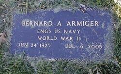 Bernard A. Armiger