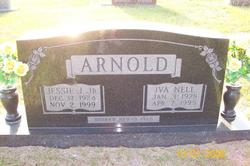 Iva Nell Arnold