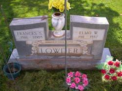 Frances Aileen <i>Skinner</i> Lowder
