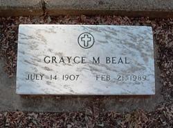 Grayce Pearl <i>McCarthy</i> Beal