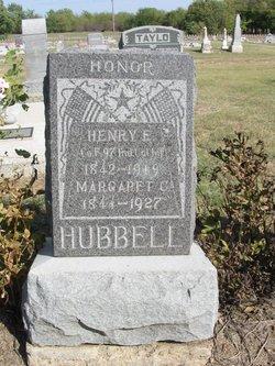 Henry Ebenezer Hubbell