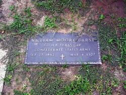 William Moore Darst