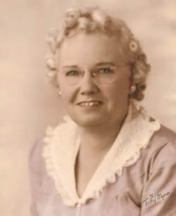 Rema Maud <i>Lawton</i> Allen