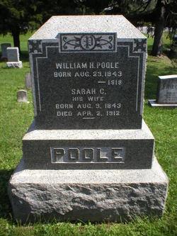 William H Poole
