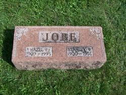 Hazel Fern <i>Broy</i> Jobe