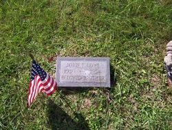 John Franklin Lowe