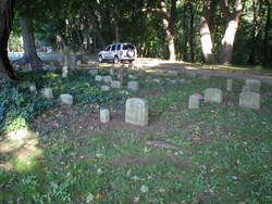 Crosswicks Community Cemetery