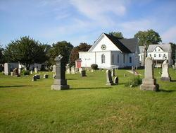 Groveville Cemetery